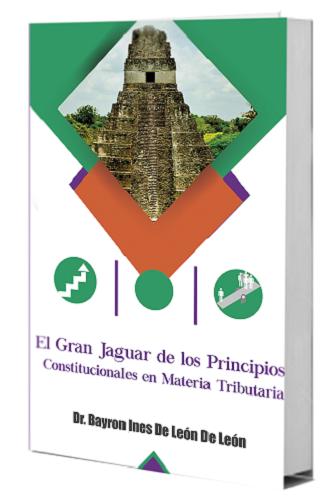 El gran jaguar de los principios constitucionales en materia tributaria