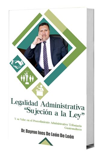 Legalidad Adminsitrativa