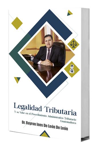 Legalidad tributaria