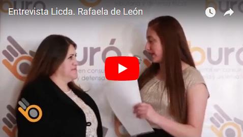 Licda Rafaela